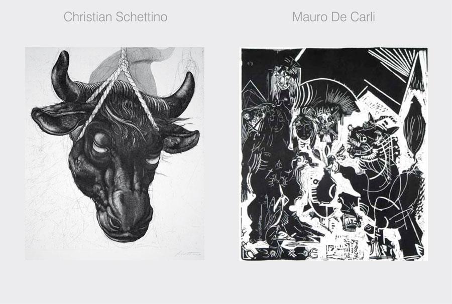 Schettino – De Carli